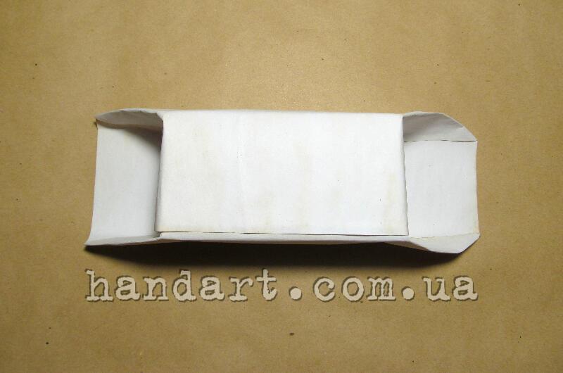 Упаковка подарка 4