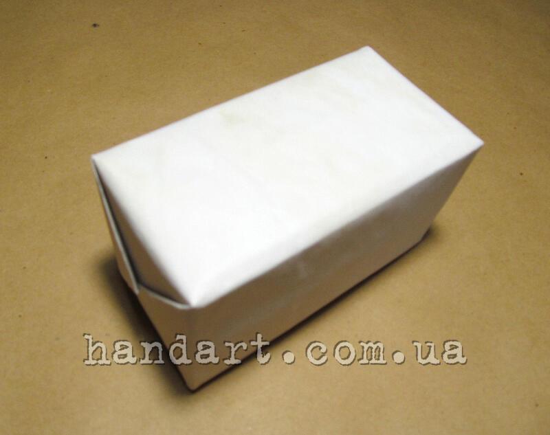 Упаковка подарка 6