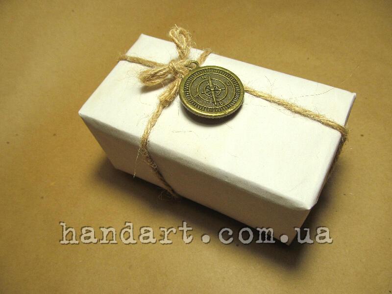 Упаковка подарка 7